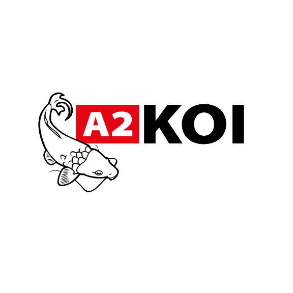 Korting bij A2koi.nl
