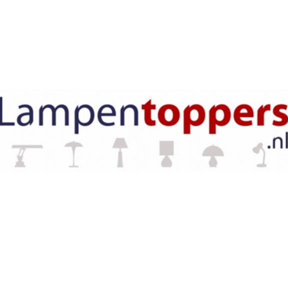 Korting bij Lampentoppers.nl