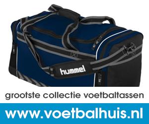 De grootste collectie voetbaltassen van Nederland!