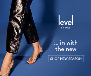 Level Shoes - FW Sale 2018