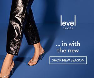 Level Shoes - FW Sale 2018