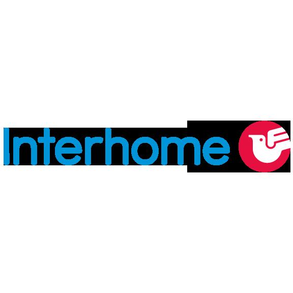 Interhome.be logo