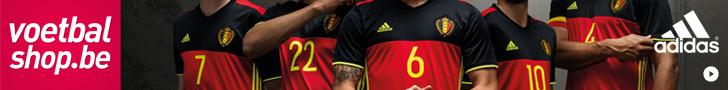 Voetbalshop: WK2014