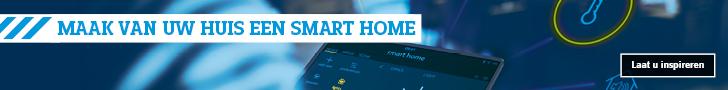 Maak van uw huis een Smart home