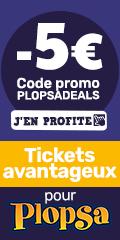 Plopsa.be – Kortingscode voor de Plopsa FunCard!