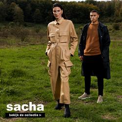 Sacha -20% korting