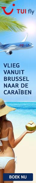 naar Cuba vanaf Brussel met TUIfly