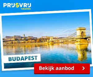 Vakantie Budapest