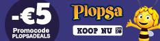 Plopsa.be – Twee nieuwe kortingscodes!