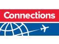 Boek je vluchtticket aan de scherpste prijzen bij Connections.be