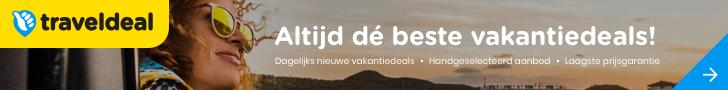 travel deal Algemeen