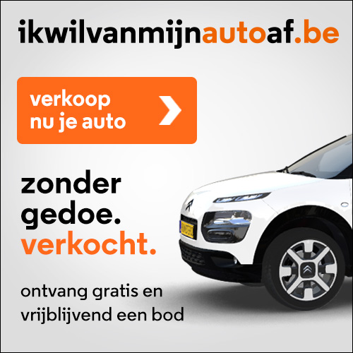 Verkoop nu uw auto
