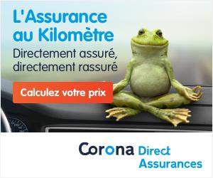 Corona Direct Promo 6 mois