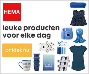 Deelnemende Winkels HEMA - Black Friday FR (19/11 - 26/11)