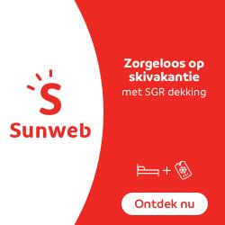 Sunweb Ski – Last-minutes op maat!