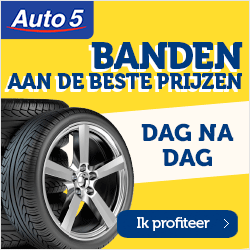 Auto5 Goodyear campagne