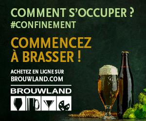 Français - Général - Brouwland.com - Commencez à brasser