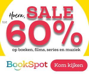 BOEK EN DVD Tot 80% korting op boxsets