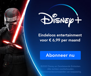 Disney+ - BE NL sale