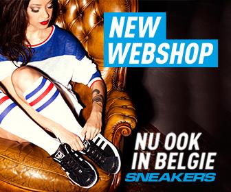 Sneakersstores.be naar Belgi�