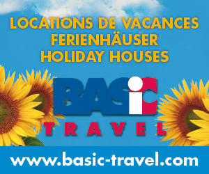 Basic Travel locations de vacances