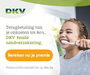 Tandverzekering Smile