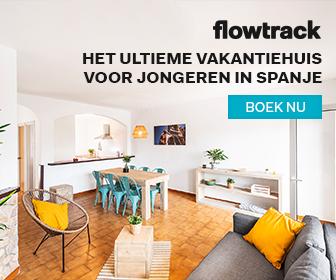 Flowtrack summer 16+