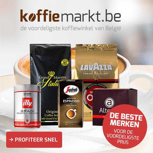 Black Coffee Week (23/11 - 30/11)