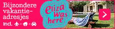 Bekijk Eliza's bestemmingen