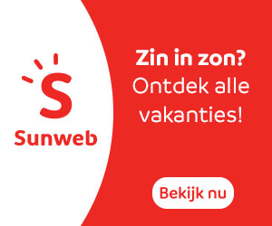 Sunweb - Boek de zon goedkoper!
