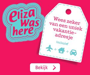 Ontdek Eliza was here
