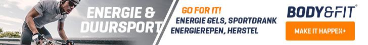 Energie en duursport