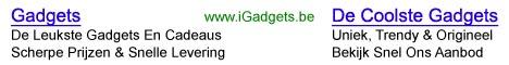 i Gadgets.be Gadget