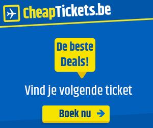 Cheaptickets Belgique