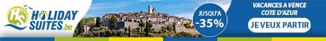 Het spreekwoord 'Leven als God in Frankrijk' werd zeker bedacht met de Azuurkust in het achterhoofd. Want de Côte d'Azur, dat zijn prachtige stranden, mondaine badplaatsen en pittoreske vissersdorpjes.