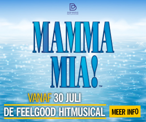 Deepbridge.be - MAMMA MIA!