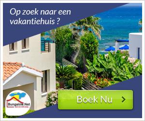 Bungalow Net: Vakantiehuizen in heel Europa