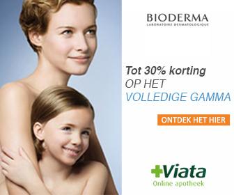 Bioderma korting tot -30%