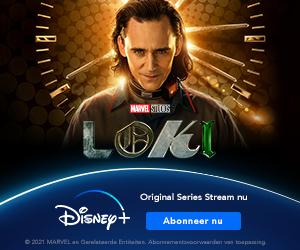 Disney+ - BE NL sale