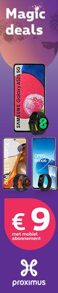 JO Huawei Mate20 Lite & Samsung Galaxy A7 for €9 (12/11-31/12/2018)