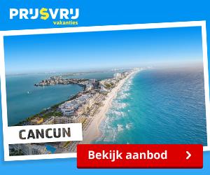 Vakantie Cancun