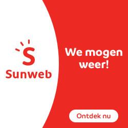 Sunweb - De allerstrafste Last Minutes!