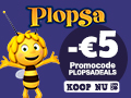 Plopsa.be – Kortingscodes