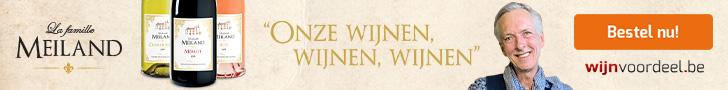 Exclusief bij Wijnvoordeel - familie Meiland wijnen