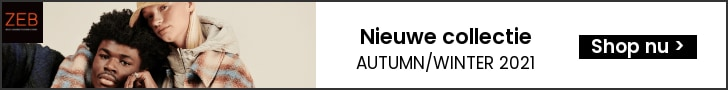 NL - Promoties - ZEB.be
