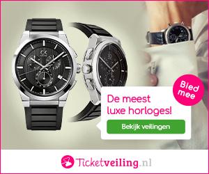 Horloges met korting
