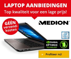 MEDION Laptop Aanbiedingen