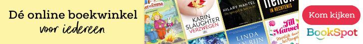 Kinderboeken algemeen lancering