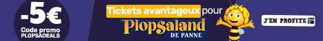 Plopsa.be NL - Combi Plopsaqua + Mayaland