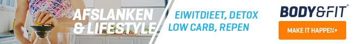 Eiwitdieet Detox Low Carb Repen